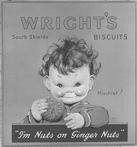 Artwork for Wrights Biscuits