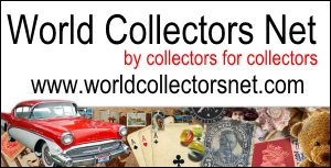World Collectors Net Banner