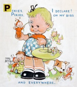 Pixies Pixies I Declare On My Bibs And Everywhere