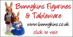 Bunnykins Banner