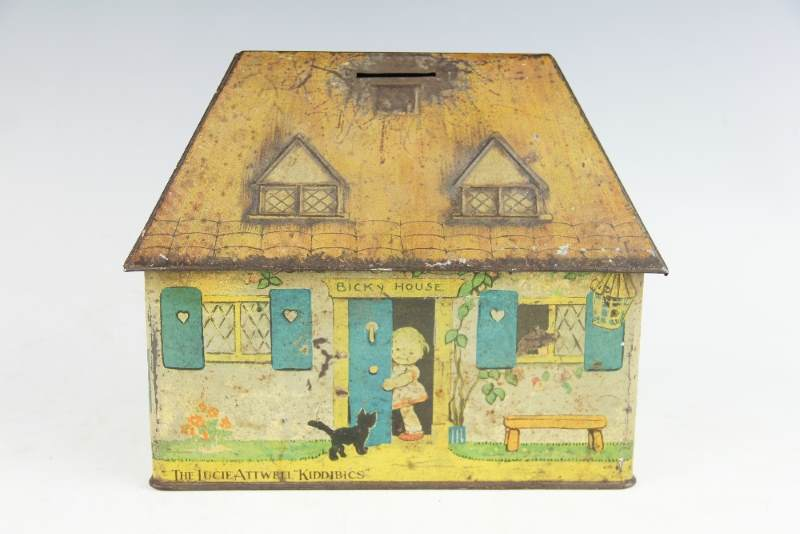 mabel lucie attwell bicky house