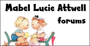 Mabel Lucie Attwell Forums